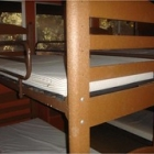"Recycled Plastic Bunk Beds • <a style=""font-size:0.8em;"" href=""http://www.flickr.com/photos/38823516@N03/7417137062/"" target=""_blank"">View on Flickr</a>"